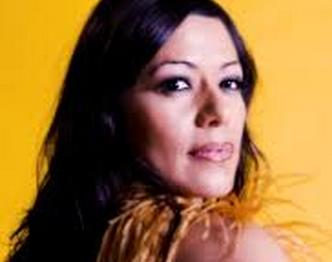Cantante Lila Downs