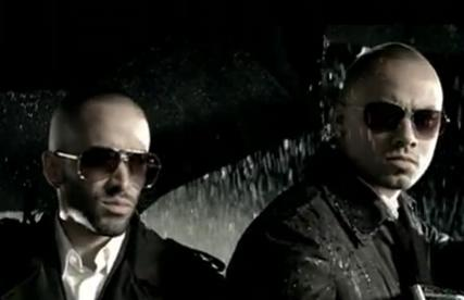Wisin y Yandel Imaginate